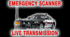 Emergency Scanner